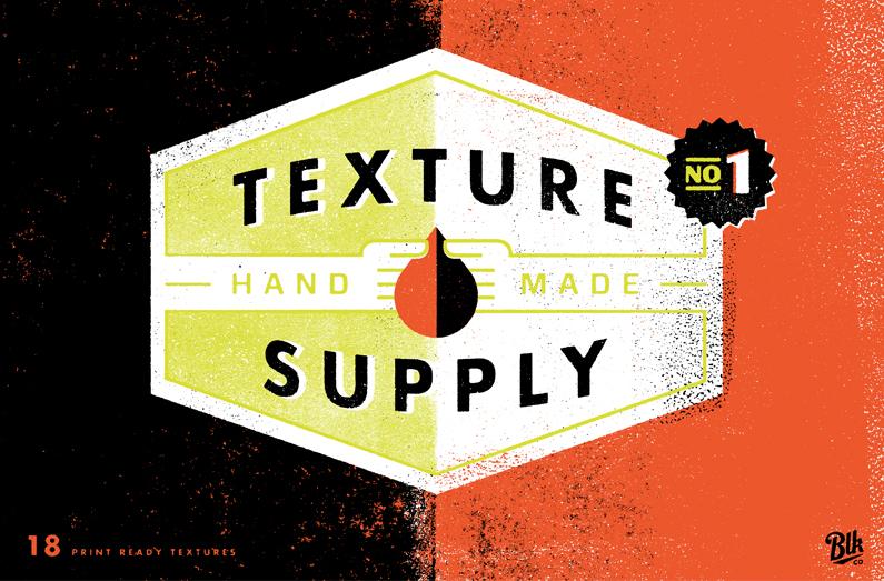 Texture Supply 1