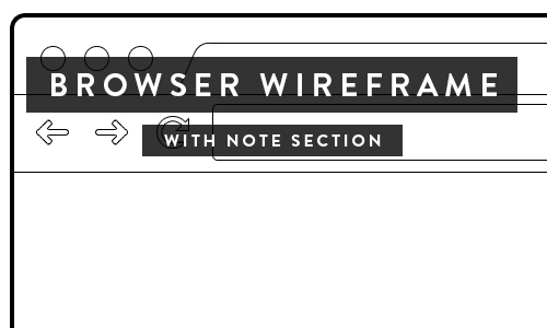 printable-browser-wireframe