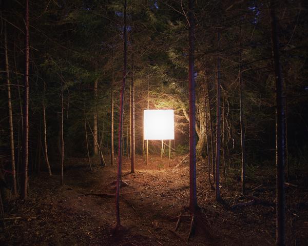 Benoit Paillé landscape 3