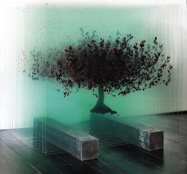 Glass-Tree-Sculptures-by-Ardan-Ozmenoglu