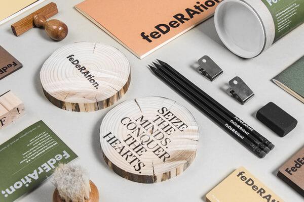 Studio Branding