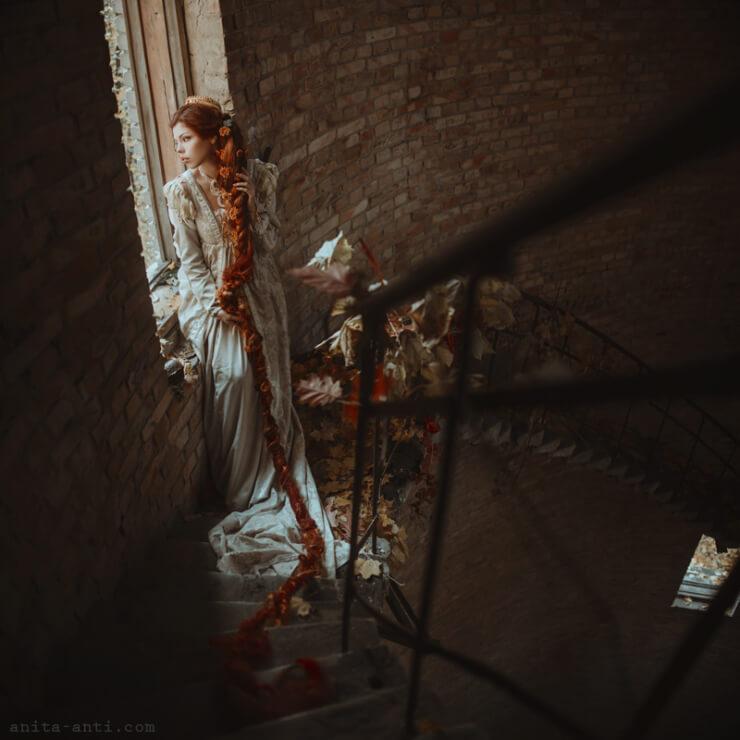Fairytale Portrait Photography5