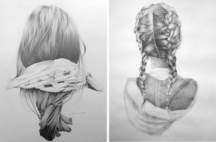 Pencil Sketches3