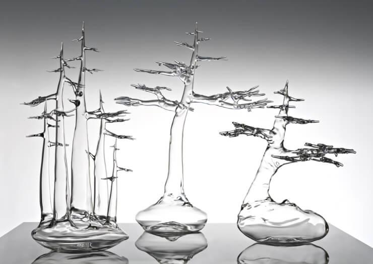 Glass Sculptures3