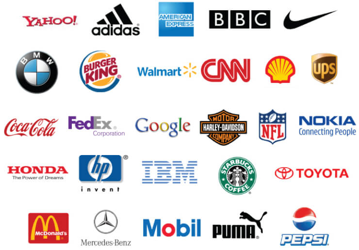 more-famous-logos