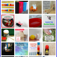 20 Preschool Physics Experiments and Activities