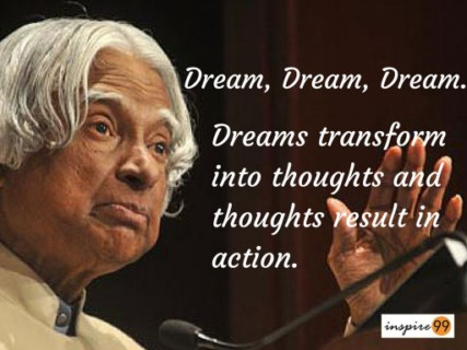 abdul kalam 14 realistic quotes for your life inspire 99