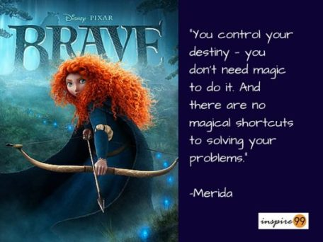 control your destiny, you dont need magic to solve problems, magic to solve problems, dont need magic for destiny