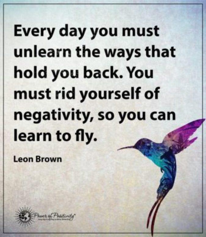 unlearning, life improvement, self improvement, learning and unlearning, life advice