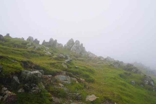 guide to climbing Snowdonia