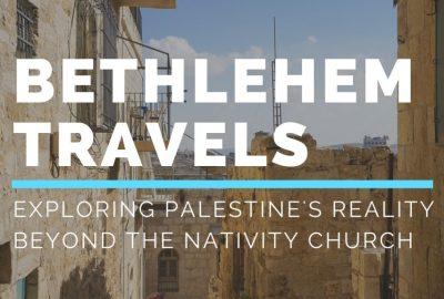 Bethlehem travels