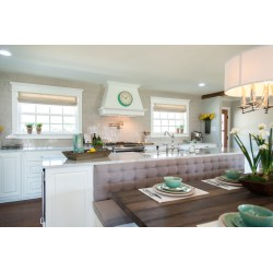 Small Crop Of Kitchen Islands With Bench Seating