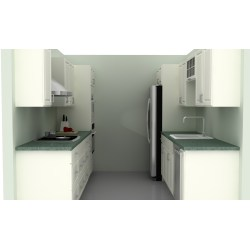 Small Crop Of Design New Kitchen Layout