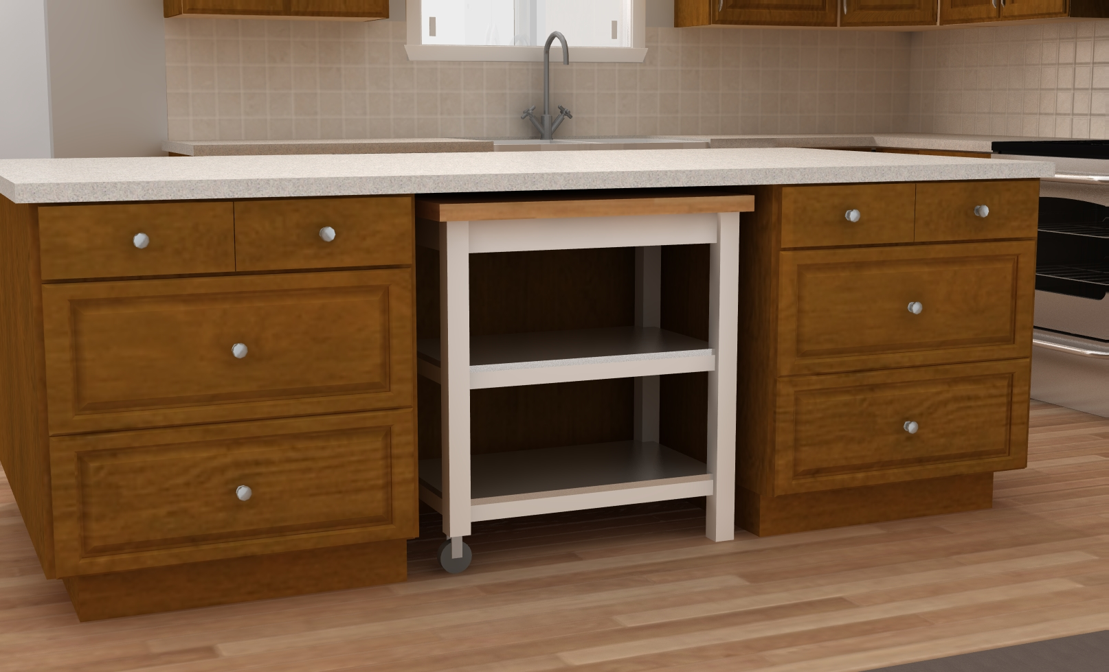 ikea kitchen carts stenstorp ikea kitchen countertops A STENSTORP cart 00 is a valuable tool when you have limited counter space