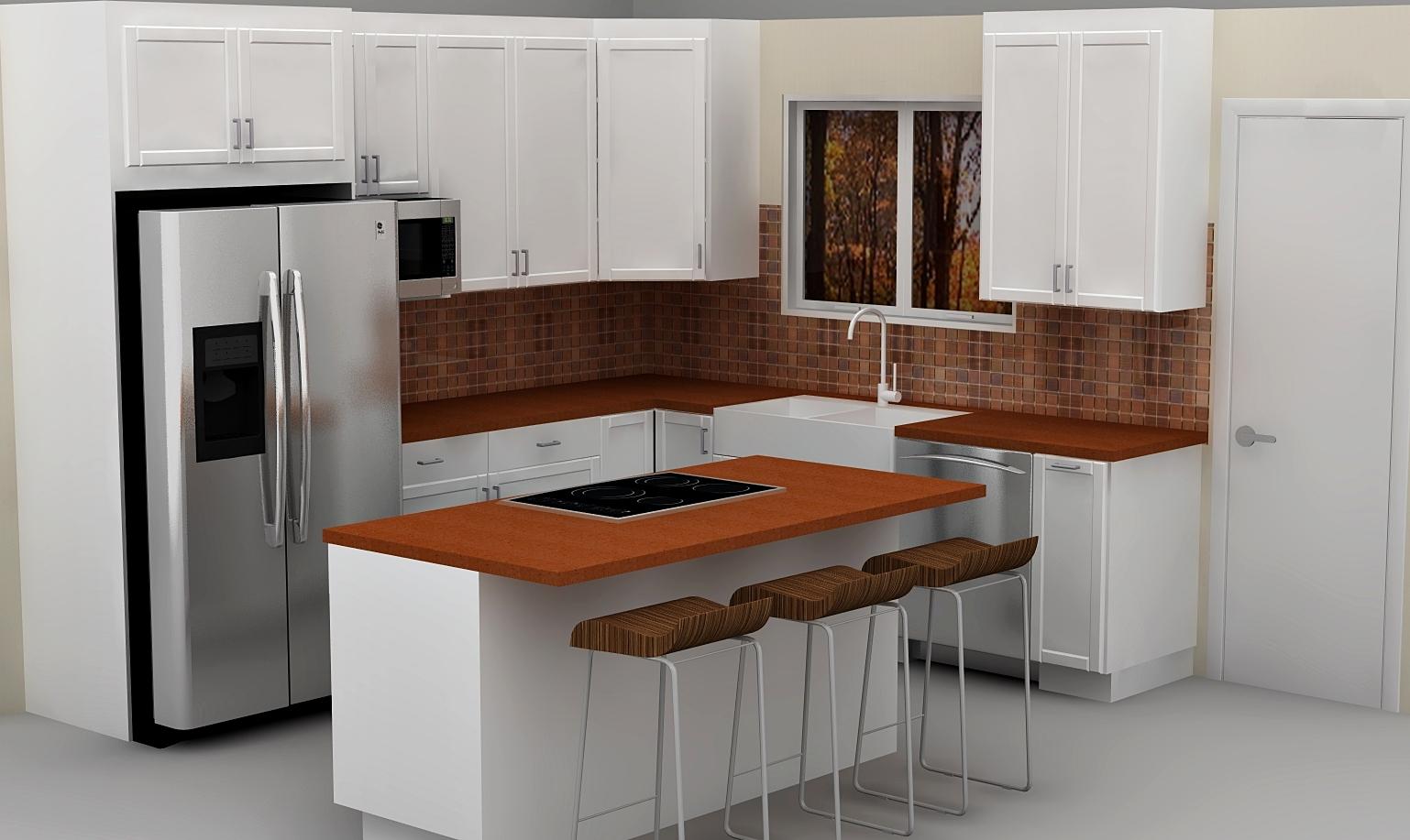 a classic white ikea kitchen with a twist ikea kitchen design