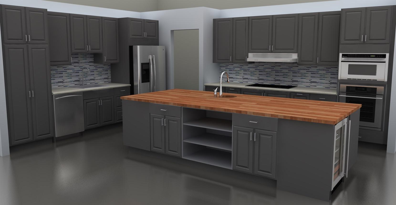 stylish lidingo gray doors for a new ikea kitchen ikea kitchen design