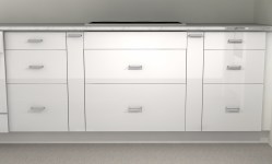 Pretentious Doors Ikea Base Cabinets Custom Doors Ikea Kitchen Spice Up Gap Next To Your Cook Ikea Base Cabinets