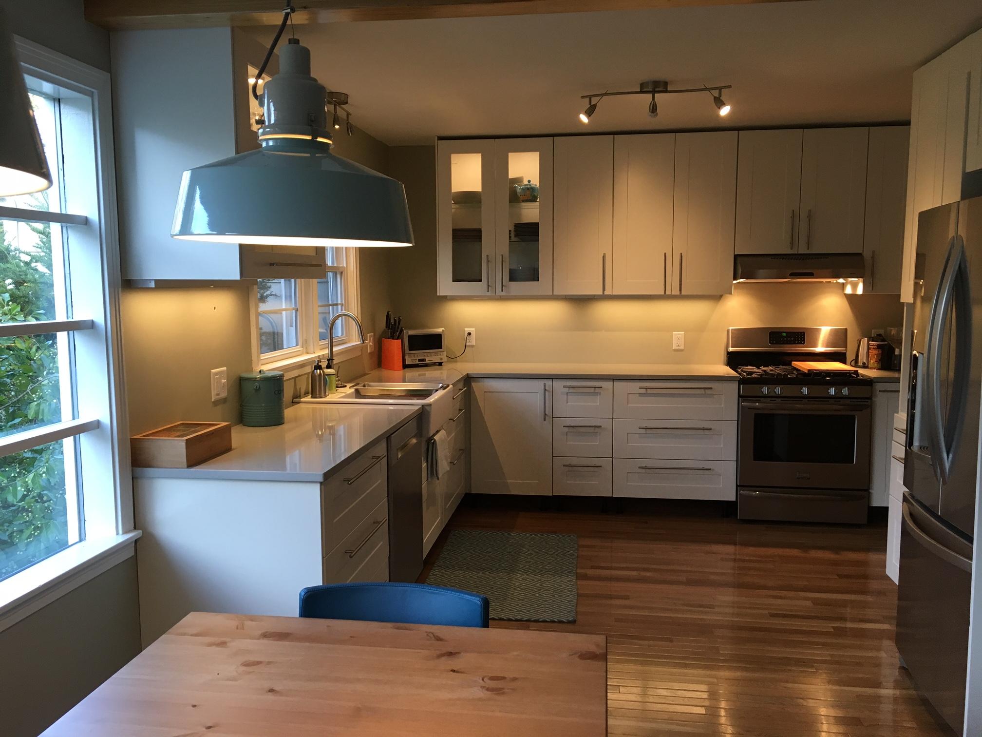 modern ikea kitchen renovation ny ikea kitchen design ikd ikea modern kitchen makeover 6
