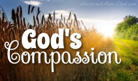 God's Compassion