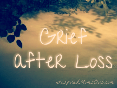 Grief After Loss