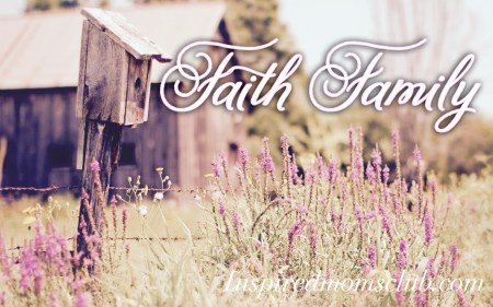 Faith Family