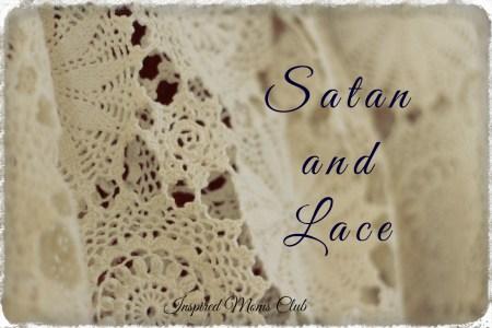 Satan and Lace