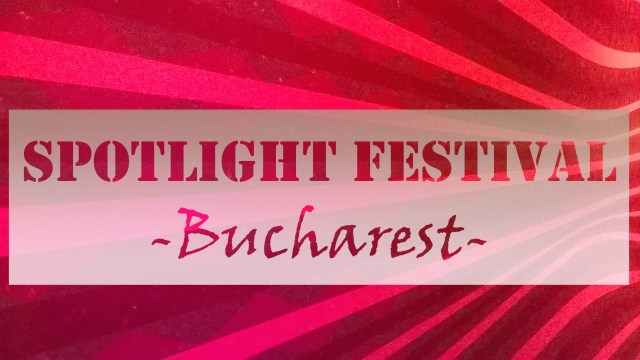 Walking tour of Bucharest during Spotlight Festival