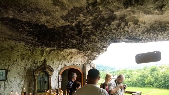st-dimitrii-basarbovo-cave