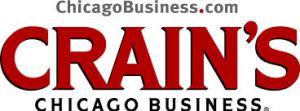 Crains Business Logo