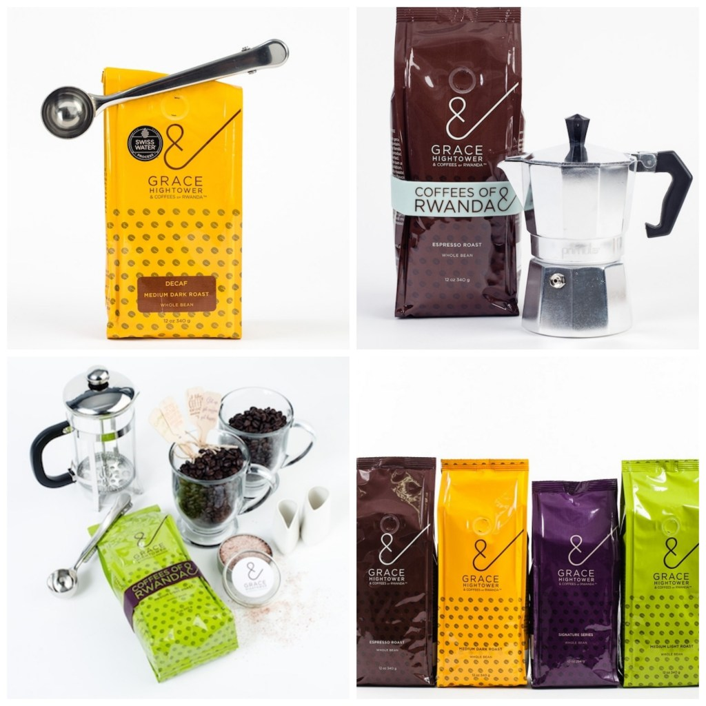 Inspiring Kitchen coffee of grace gift guide