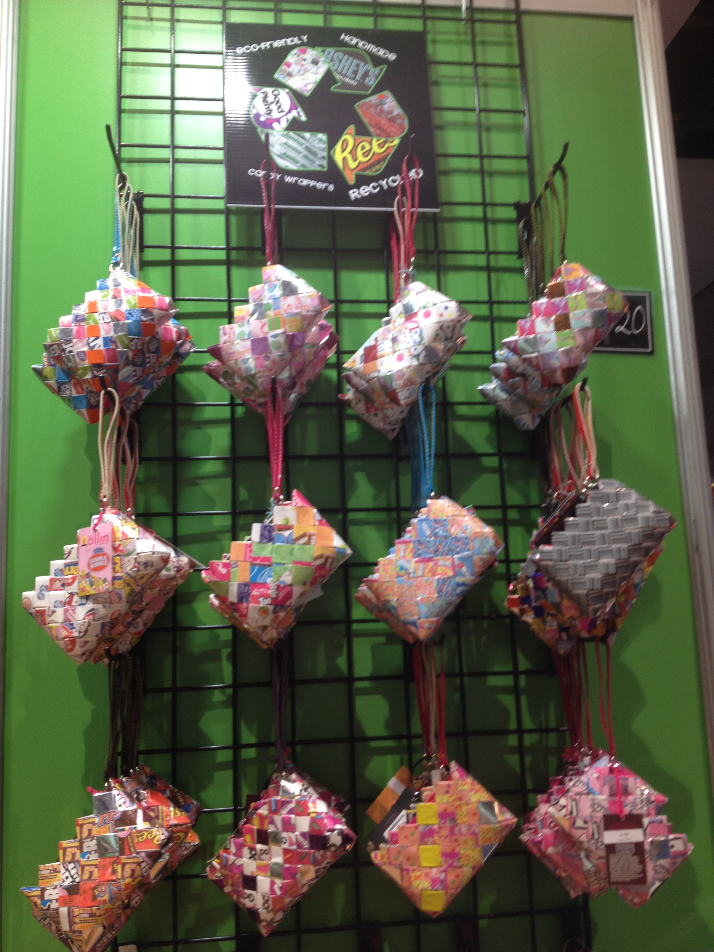 Inspiring Kitchen Top 10 Observations from the Sweets and Snacks Show