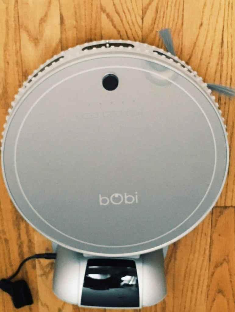 cleaning with ease bobi pet inspiring kitchen