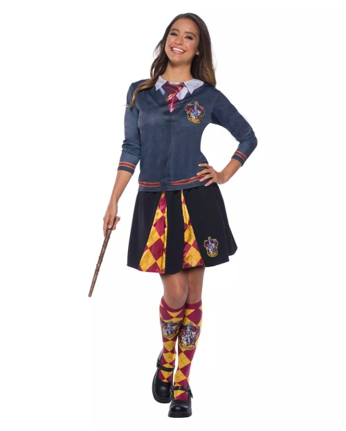 Medium Of Harry Potter Costume