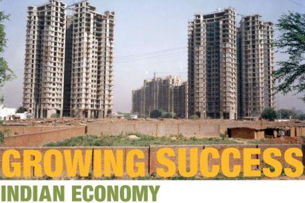 essay writing on economic slowdown in india