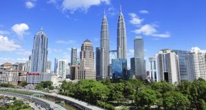 Best tourist attractions of Malaysia