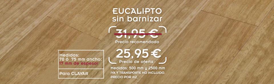 Tarifas de precios de tarima maciza para suelos de interior for Suelos de madera maciza