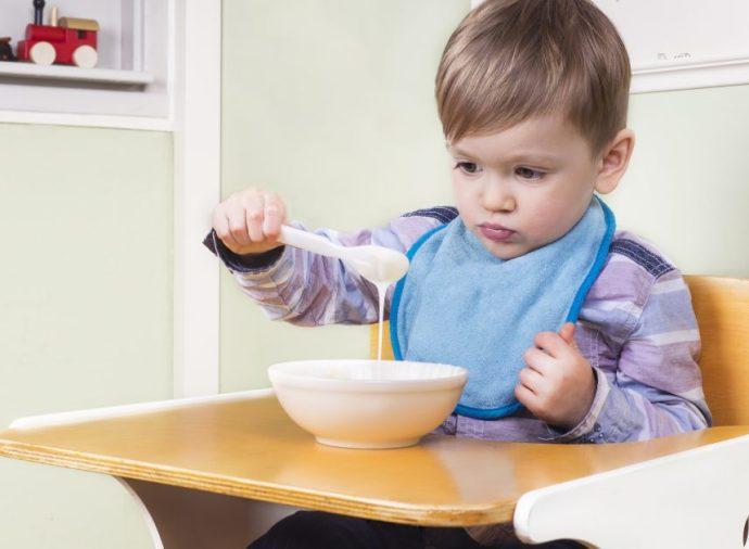 Como ajudar a criança que não quer comer? Fga. Dra. Patrícia Junqueira CRFa. 2- 5567
