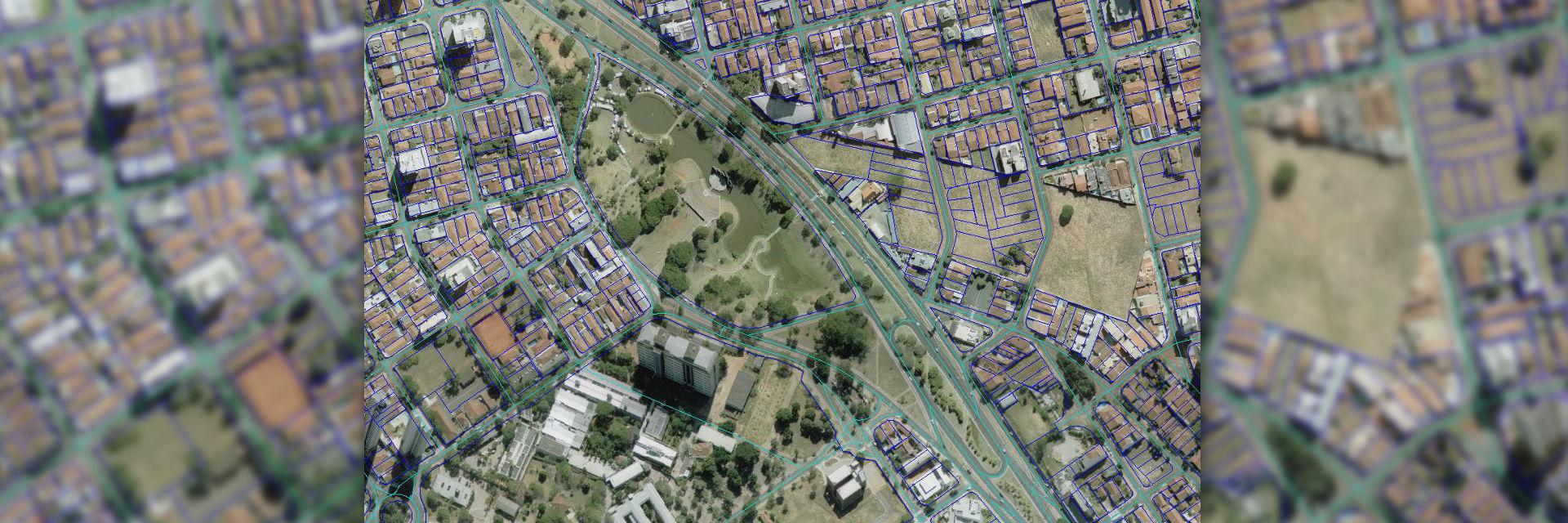 Recadastramento Imobiliário – Bauru (SP) – 2013