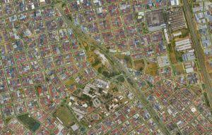 Cartografia Bauru - Exportador SigMun