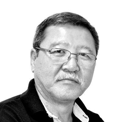Wilson S. Tateishi