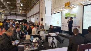 Instituto Soma ministra palestra sobre Gestão de Iluminação Pública na Expolux 2016