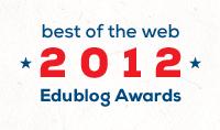 My Edublog Awards Nominations