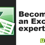 Learn Microsoft Excel using Udemy