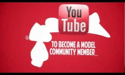 YouTube Promotes Digital Citizenship