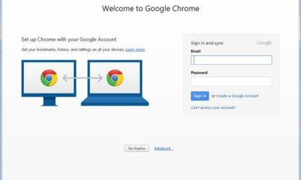 Seamlessly Switch Between Google Accounts in Chrome