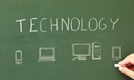 Be Ready When New Technology Appears