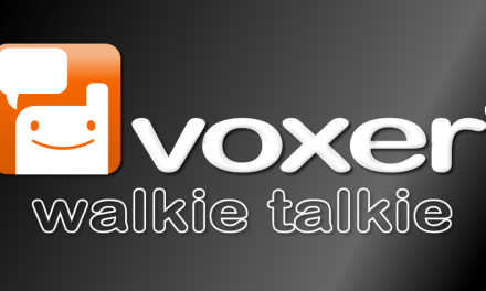 Communicate Quickly with Voxer
