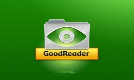 GoodReader's 'Speak' Feature Reads PDF or TXT Files Out Loud