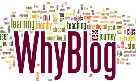 3 Reasons Your Students Should Be Blogging