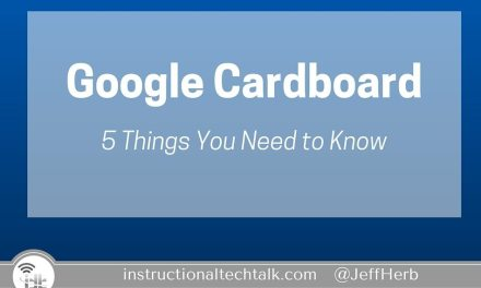Google Cardboard: 5 Things You Need To Know